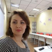 Янборисова Рушания Шамильевна