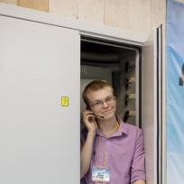 Сергей Чепарухин