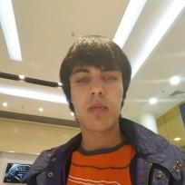 Тагаев Азиз